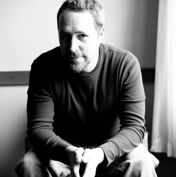 Erik Therme Author