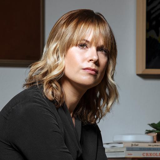 Lara Prescott Author Pic