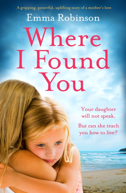 Where-I-Found-You-Kindle