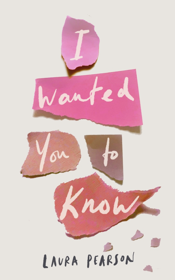 I Wanted You To Know (Final eBook)