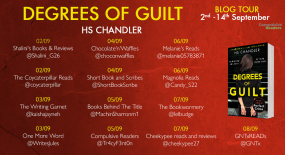 NEW Degrees of Guilt blog tour 1