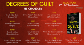 NEW Degrees of Guilt blog tour 2