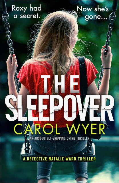 The-Sleepover-Kindle