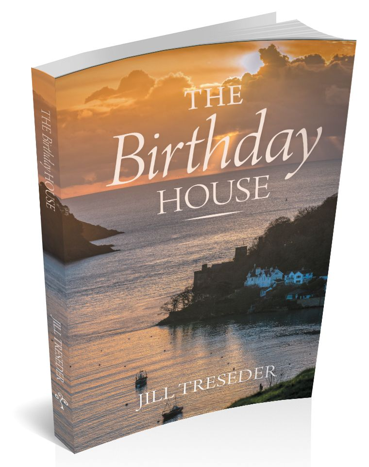 The Birthday House 3D Cover