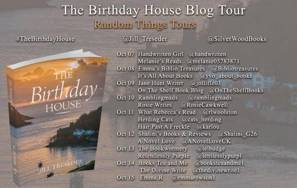 TheBirthdayHouse