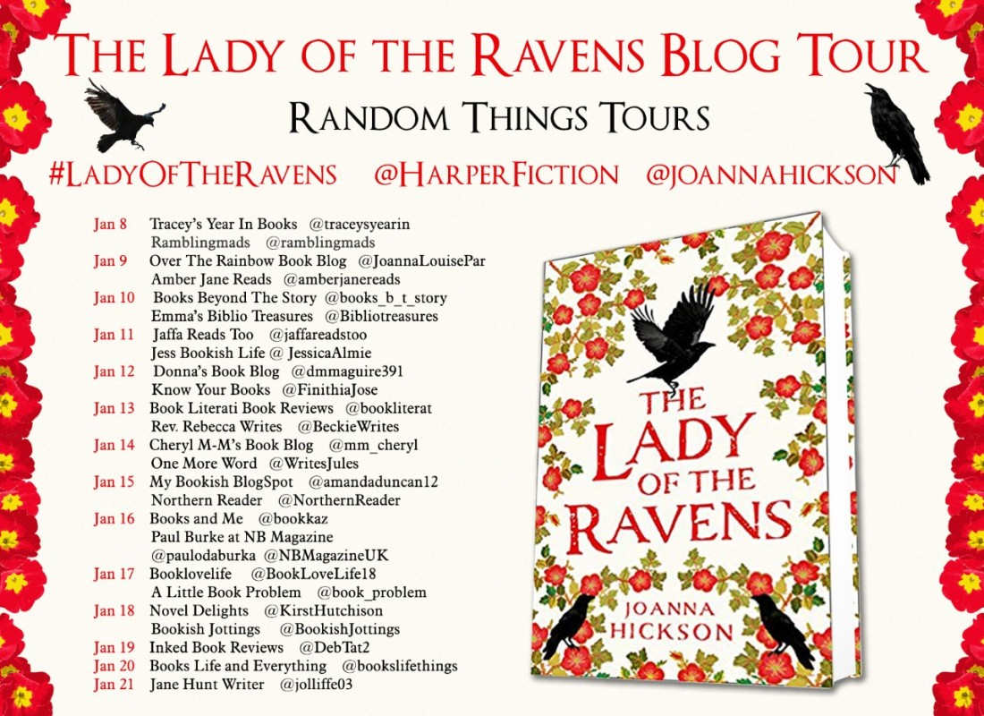 FINAL Lady of the Ravens BT Poster .jpg