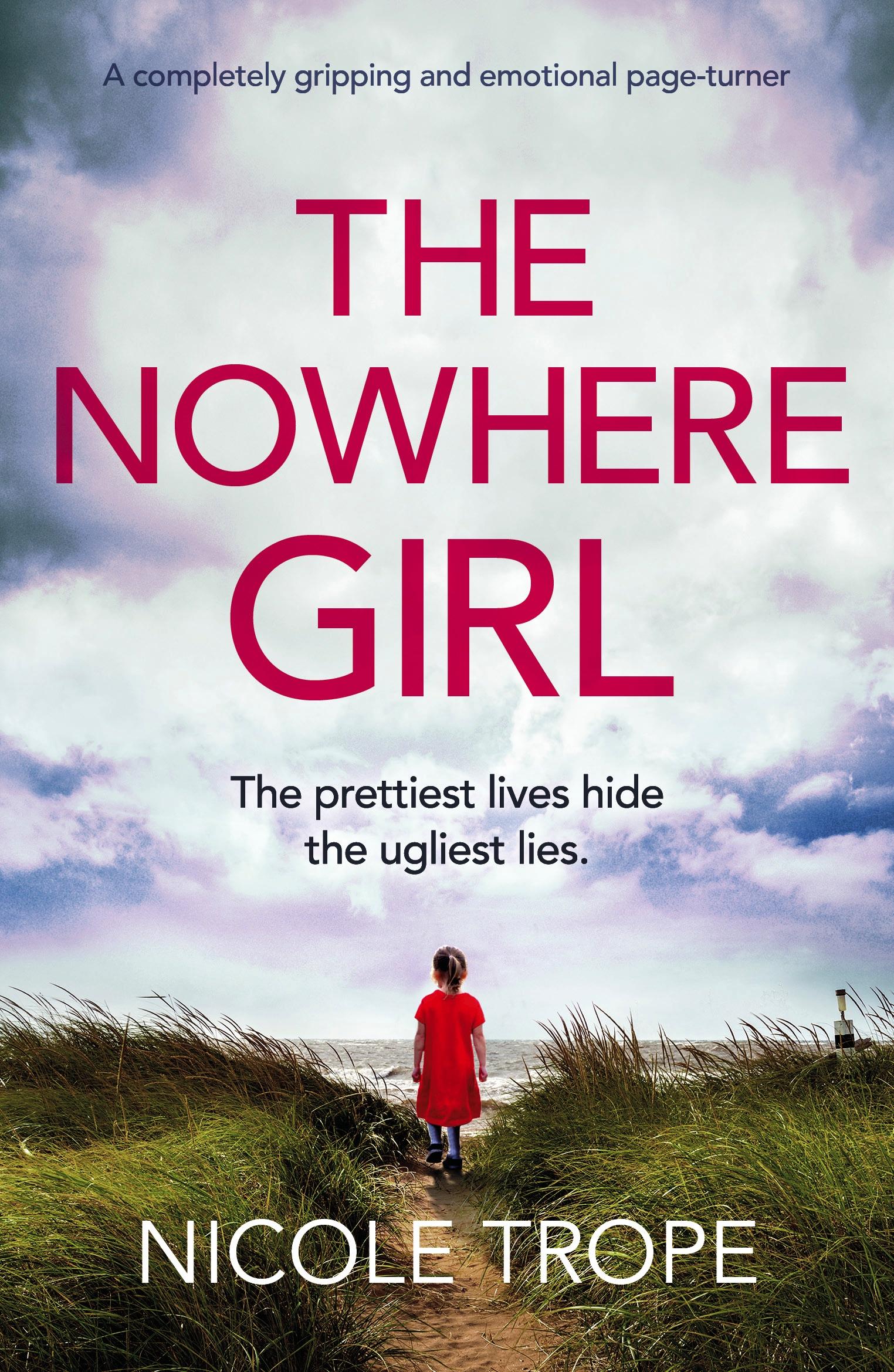 The-Nowhere-Girl-Kindle