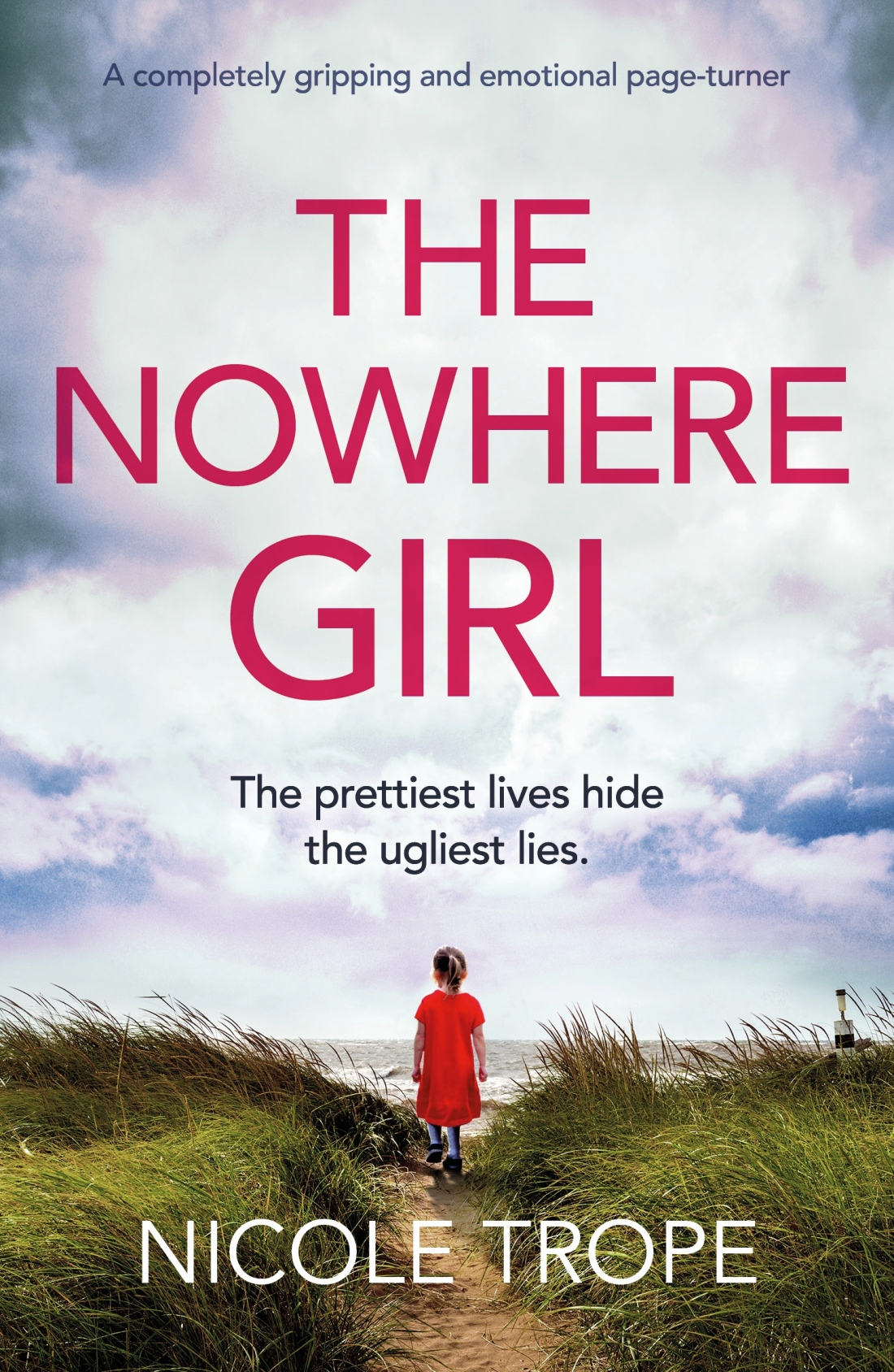 The-Nowhere-Girl-Kindle