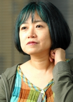 Riku Onda Author Pic
