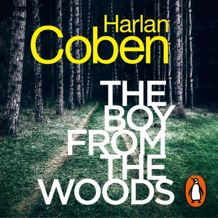 the boy from the woods