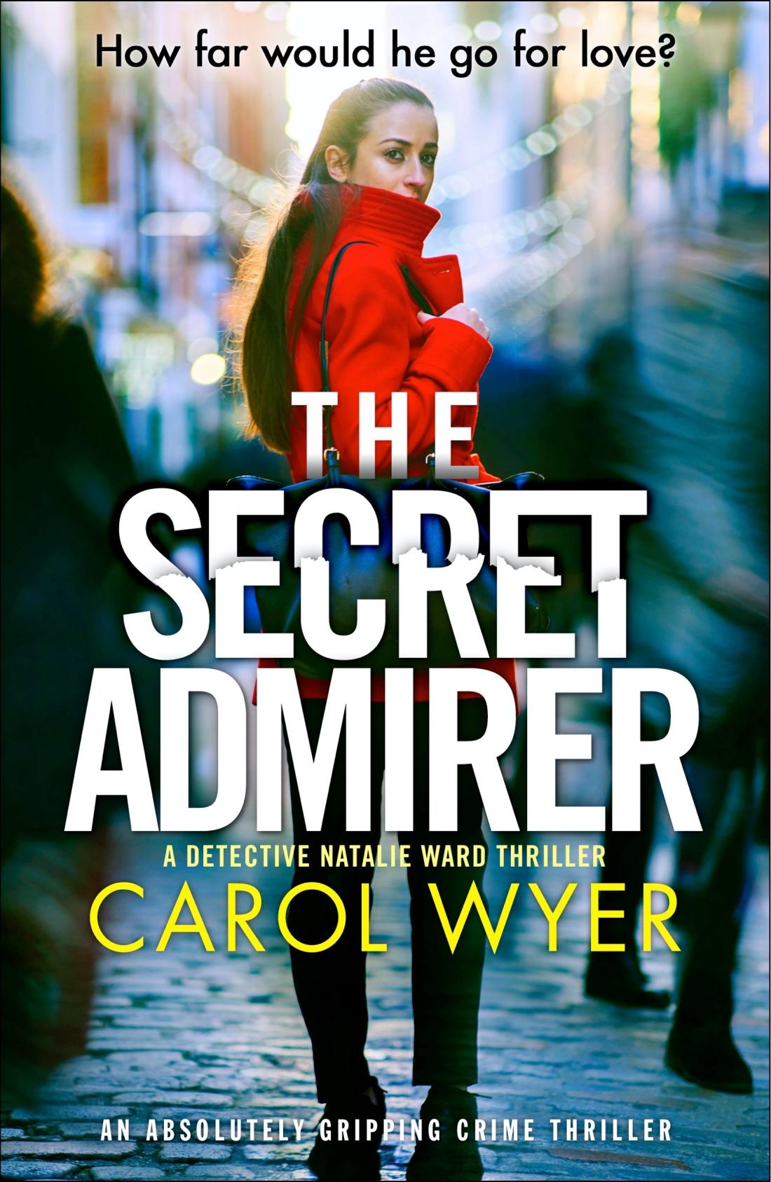 The-Secret-Admirer-Kindle