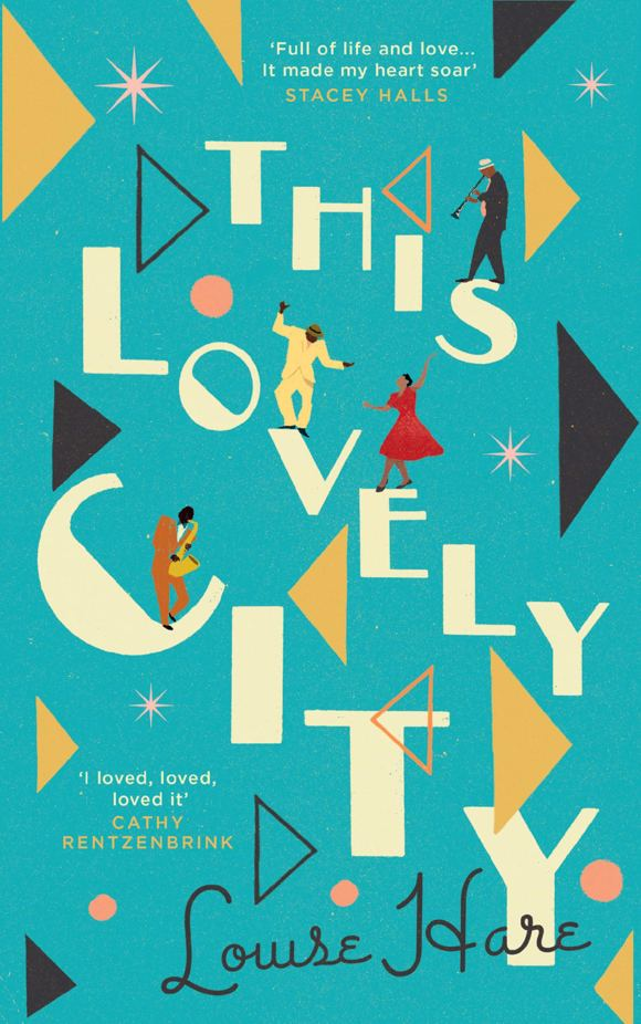 this lovley city