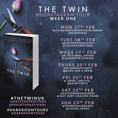 The Twin Banner Week 1