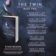 The Twin Banner Week 2