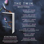 The Twin Banner Week 3