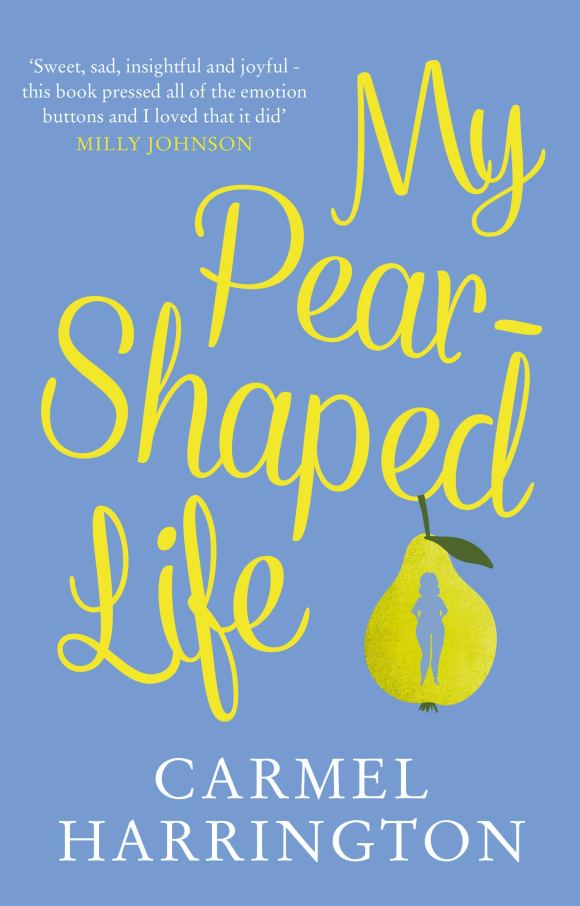 Final Pear Shaped Life Cover