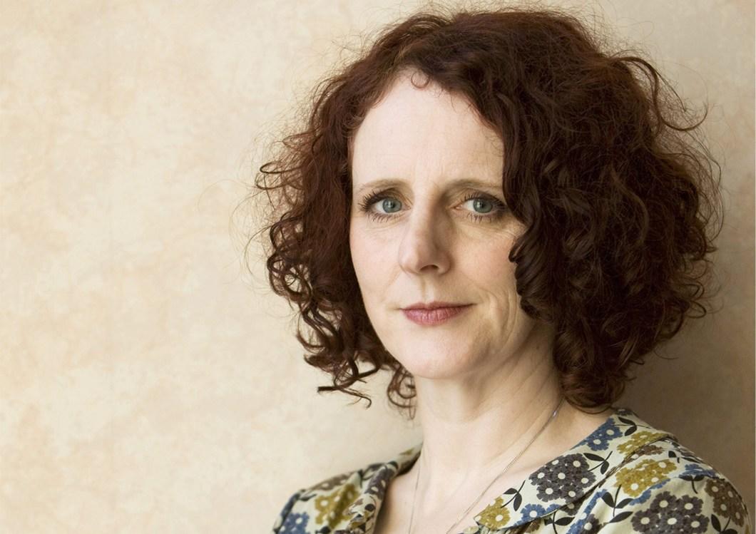 Maggie Author Pic