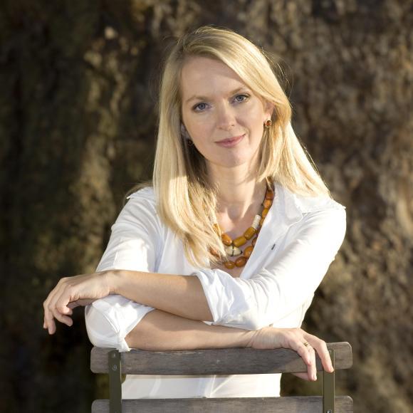 Ellen Alpsten Author Pic