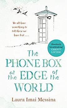 thephoneboxattheedgeoftheworld