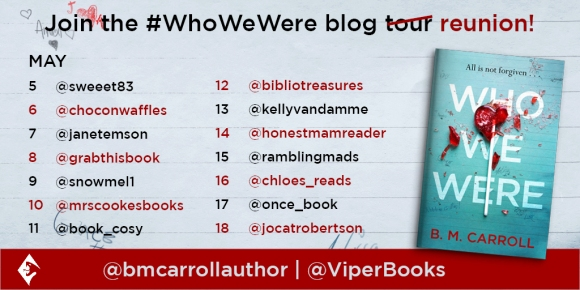 WWW blog tour card