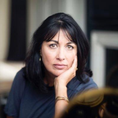Polly Samson Author pic