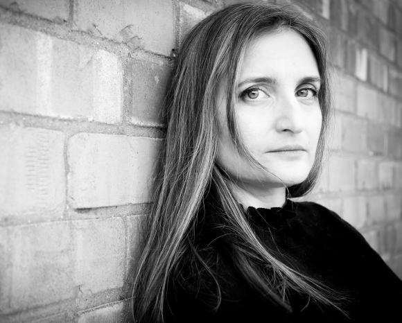 Charlotte Levin author photo