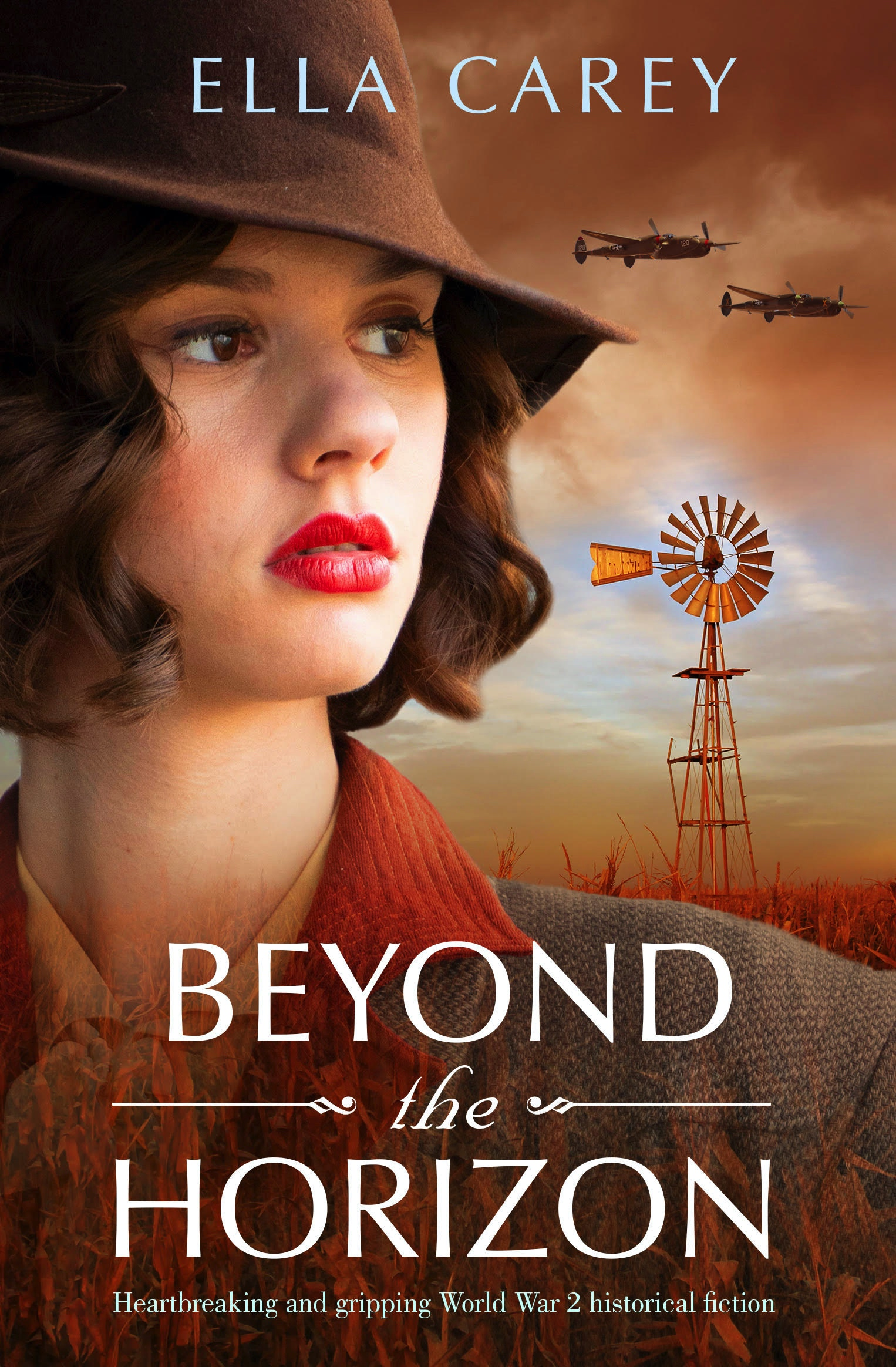 Beyond-the-Horizon-Kindle