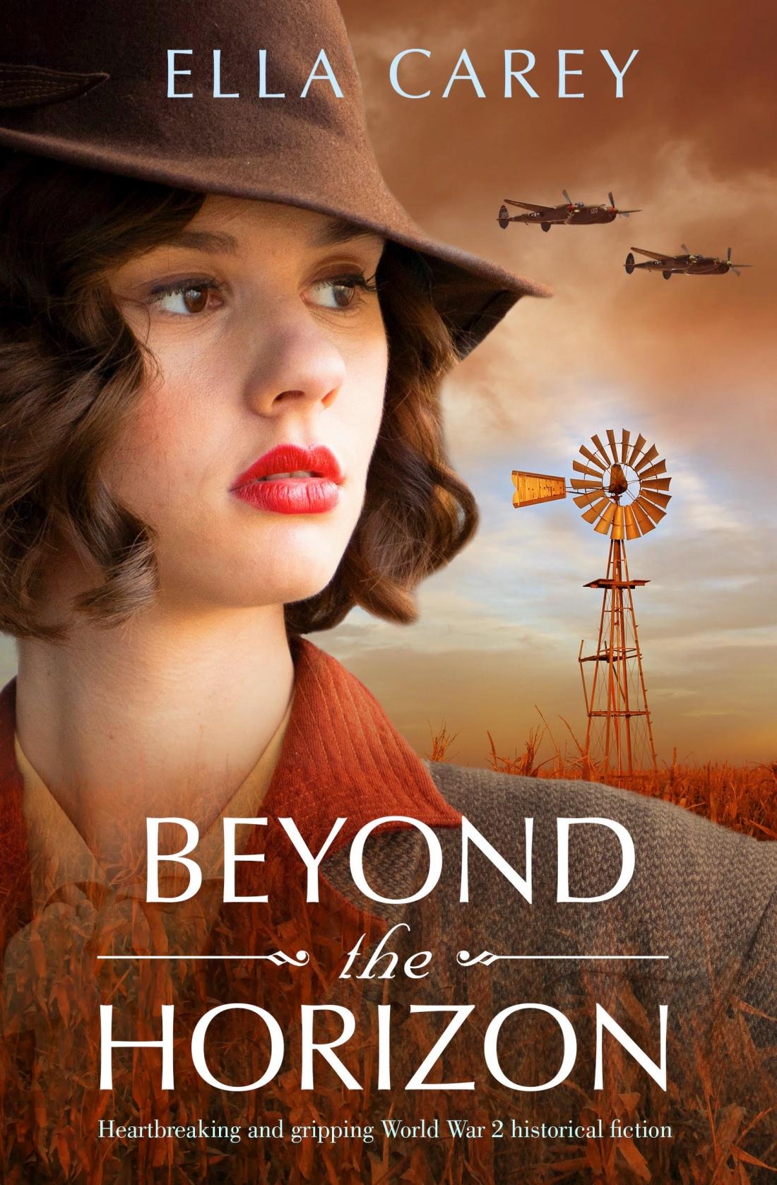 Beyond-the-Horizon-Kindle