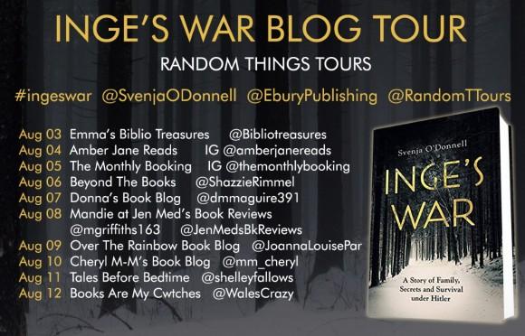 Inge's War BT Poster