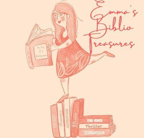 Emma's Biblio Treasures